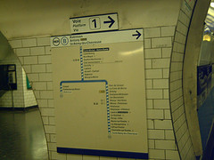 Metro de Pars