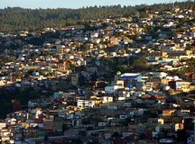 Valparaiso, Chile- The Little San Francisco