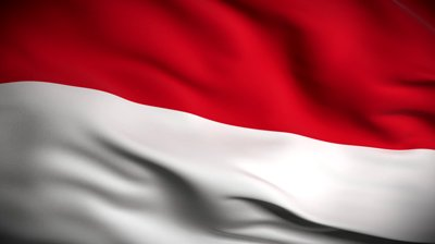 stock-footage-indonesian-flag-hd-looped