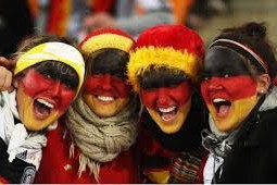 German Fans