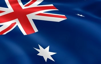 stock-footage-australian-flag-in-the-wind-part-of-a-series