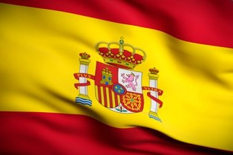 stock-footage-spanish-flag-hd-looped